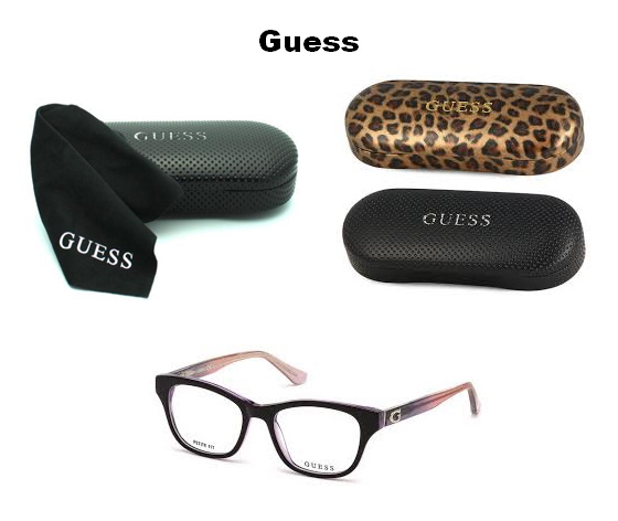 Guess style new